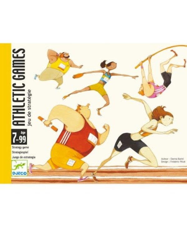 Atletic Games