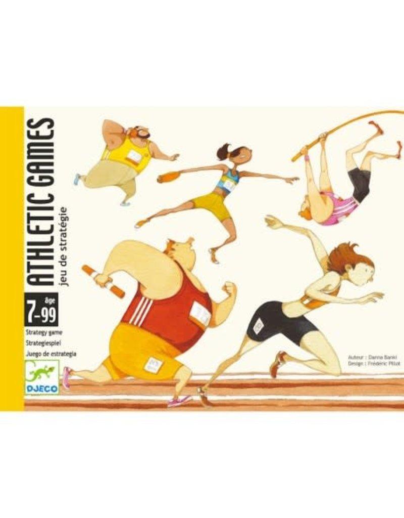 Djeco Atletic Games
