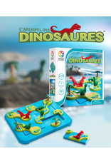 Smart Games L'archipel des Dinosaures