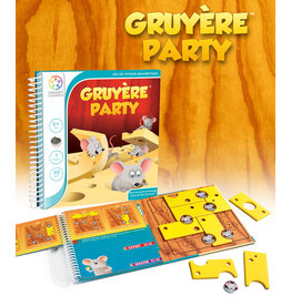 Smart Games Gruyère Party