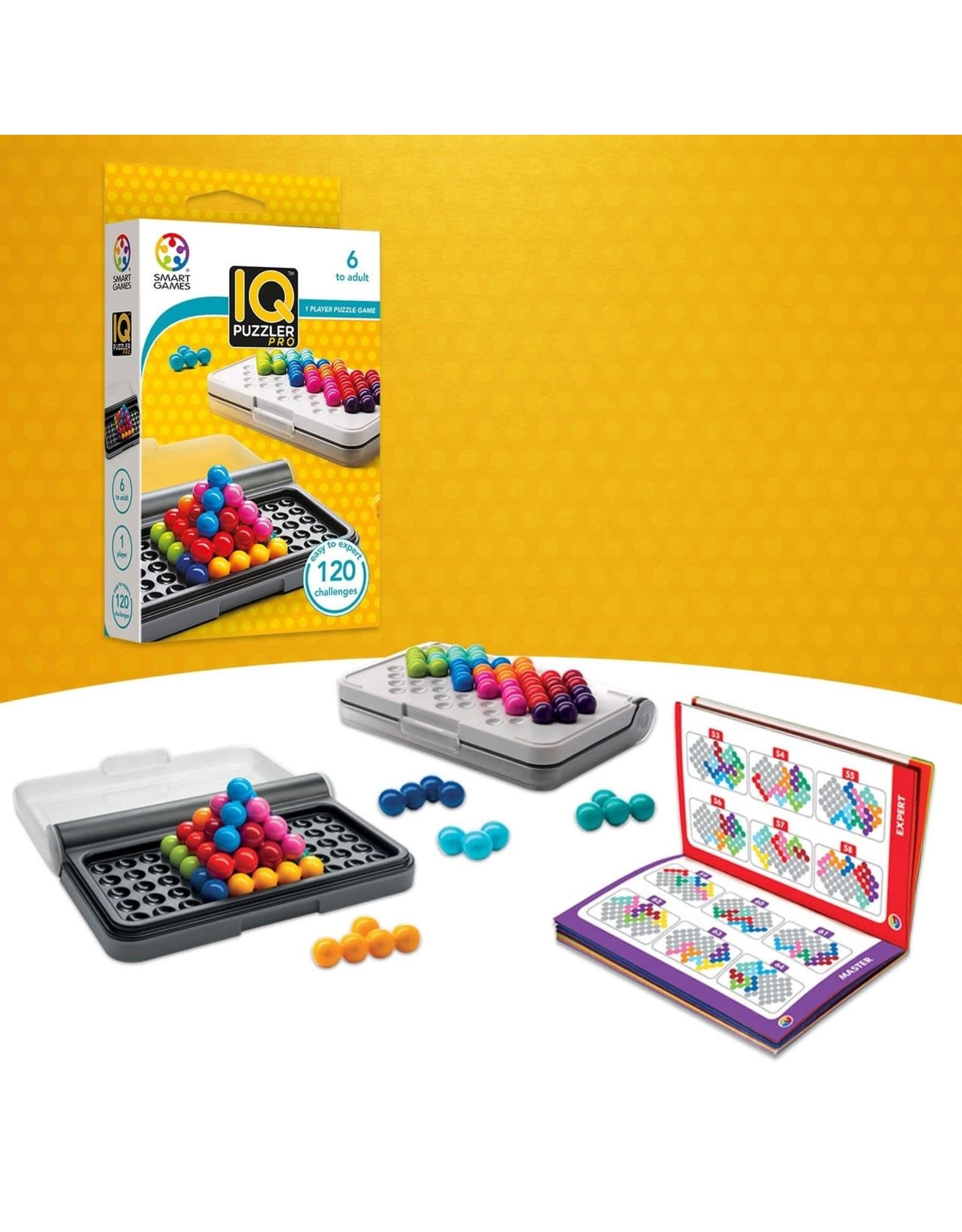Smart Games IQ - Puzzler Pro