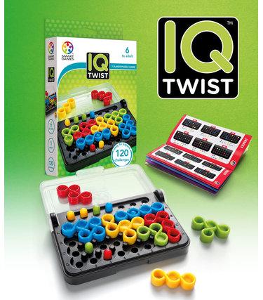 Smart Games IQ - Twist