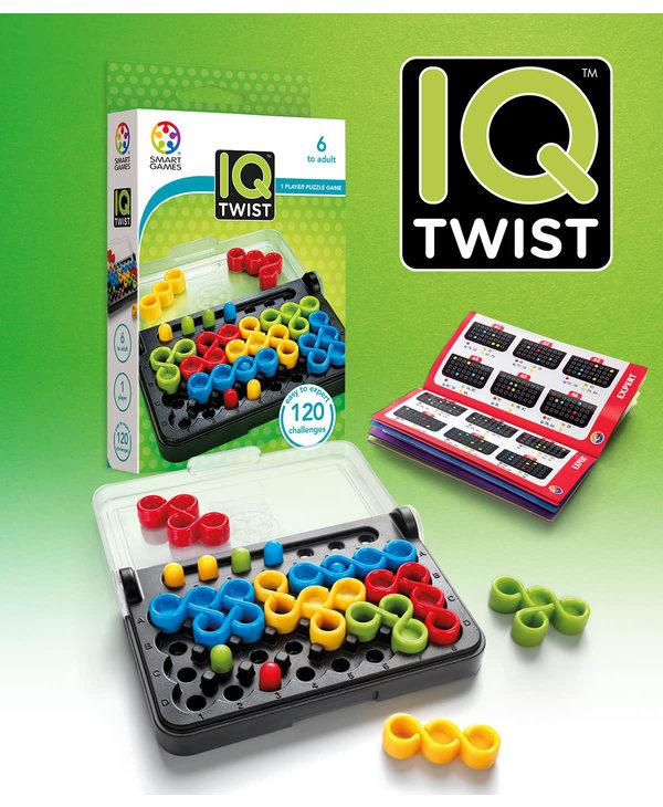 IQ - Twist