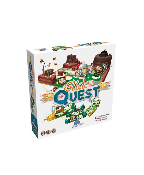 Slide Quest (Multilingue)