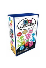 Blue Orange Dice Academy (Multilingue)