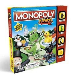 Hasbro Monopoly Junior