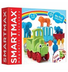 SmartMax - Le train du cirque