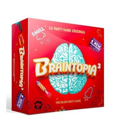 Braintopia 3 (Français)