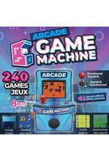 Jeu d'arcades miniature 250 jeux