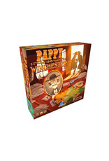 Blue Orange Pappy Winchester (Multilingue)