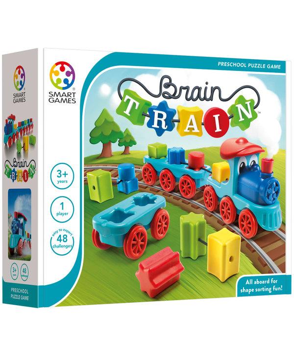 Brain Train (Multilingue)
