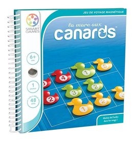 Smart Games La mare aux canards