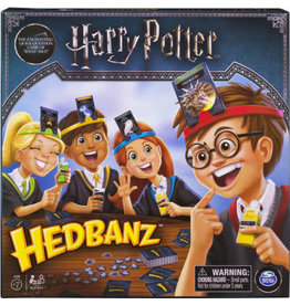 Spin master Harry Potter - Hedbandz