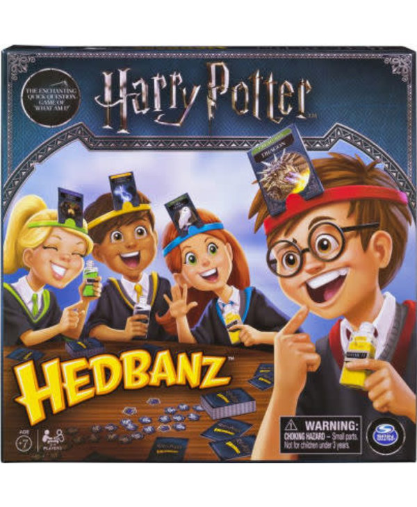 Harry Potter - Hedbandz