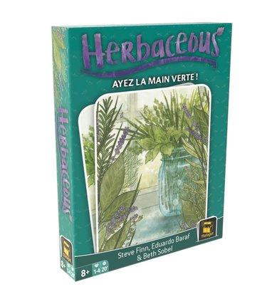 Matagot Herbaceous