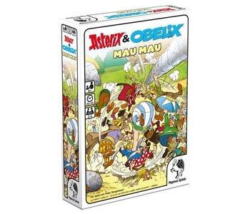 Astérix et Obélix - Le jeu de cartes