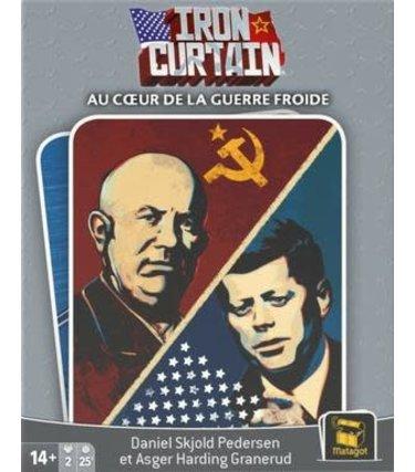Matagot Iron Curtain