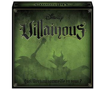 Villainous (Français)