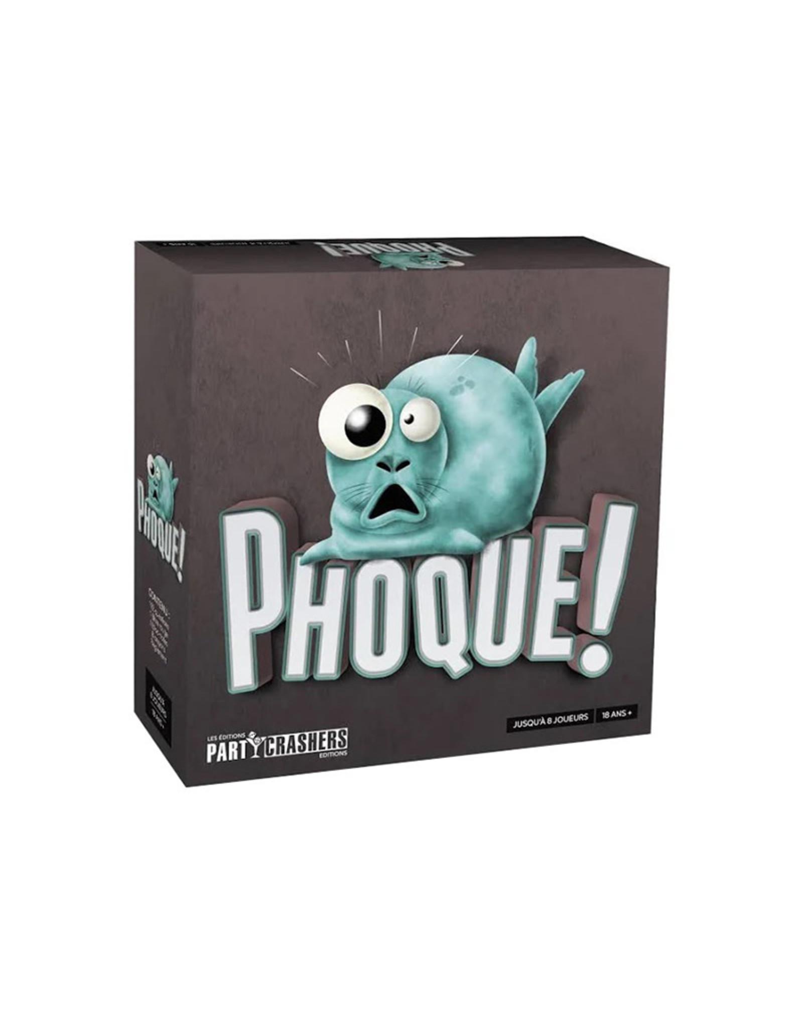 Phoque!