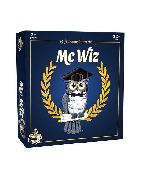 Mc Wiz (Français)