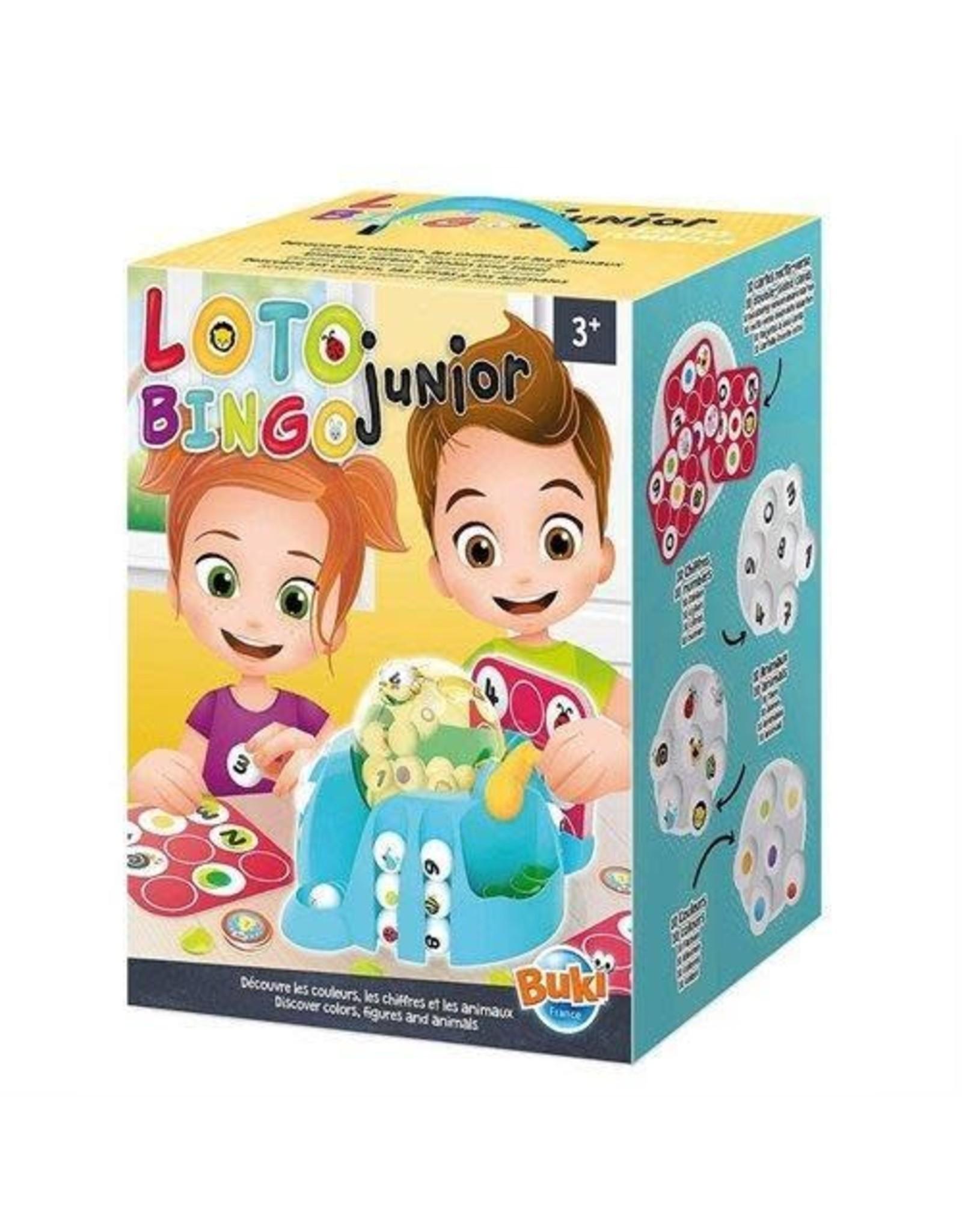 Loto Bingo Junior