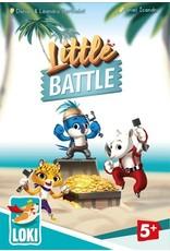 Little Battle (Multilingue)