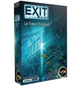 iello Exit - Le Trésor Englouti
