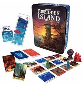Gamewright Forbidden Island (Anglais)