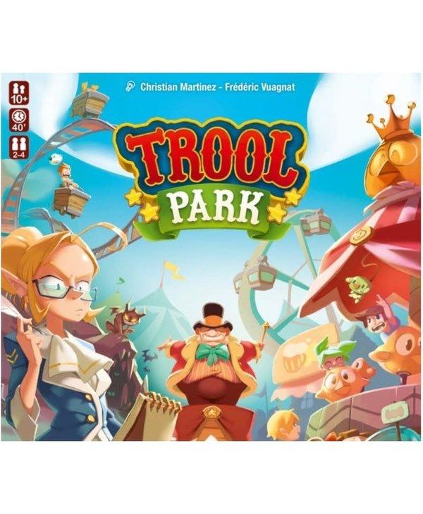 Trool Park