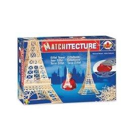 Matchitecture La tour Eiffel
