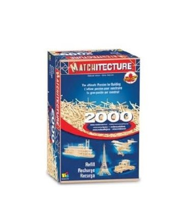 Matchitecture Recharge Matchitecture - 2000 micromadriers