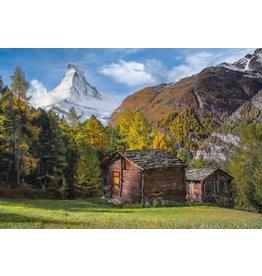 Fascination avec Matterhorn 2000mcx