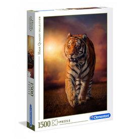 Le Tigre 1500mcx