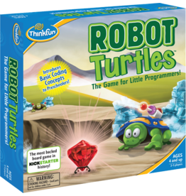 Robot Turtles (Anglais)
