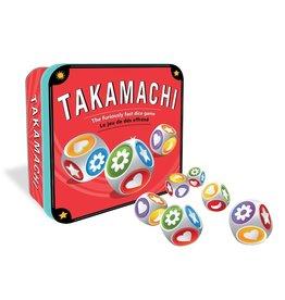 Foxmind Takamachi