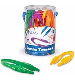 Learning Ressources Jumbo Tweezers