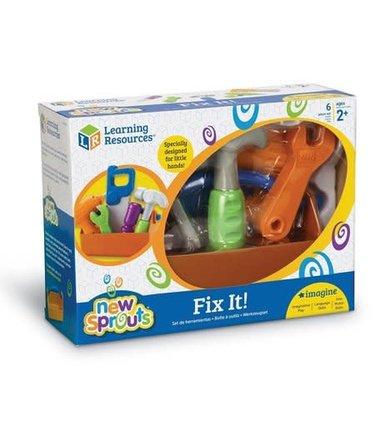 Learning Ressources Ensemble d'outils pour enfants