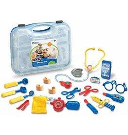 Learning Ressources Kit de docteur