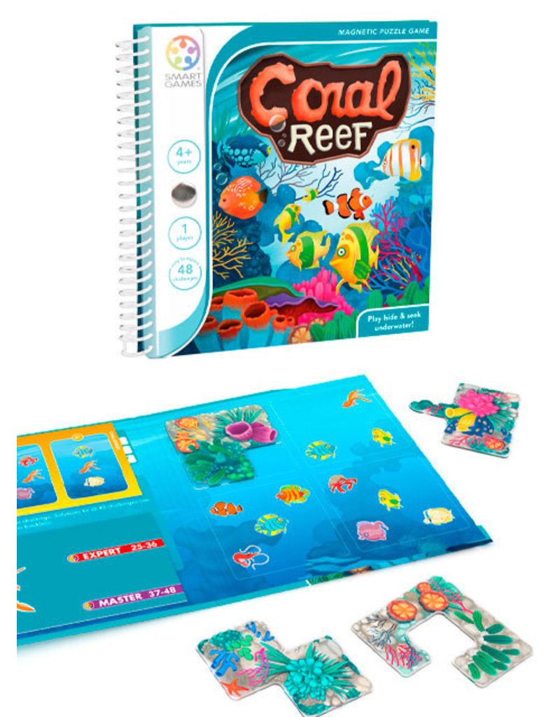 Smart Games Barrière de corail