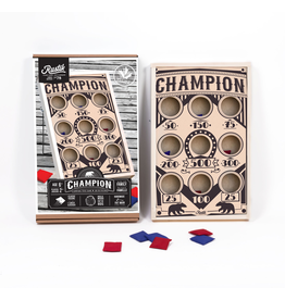 Jeu de poches Champion (Transport en sus)