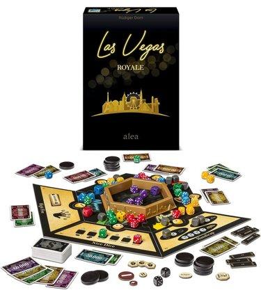 Ravensburger Las Vegas Royale (Bilingue)