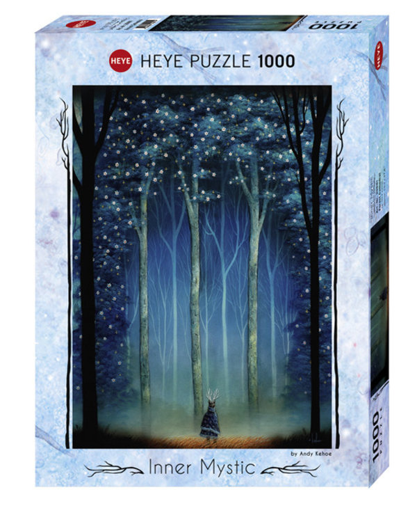 Forest Cathedral 1000mcx