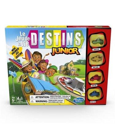 Hasbro Destins Junior
