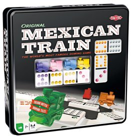 Spin master Train mexicain (Multilingue)