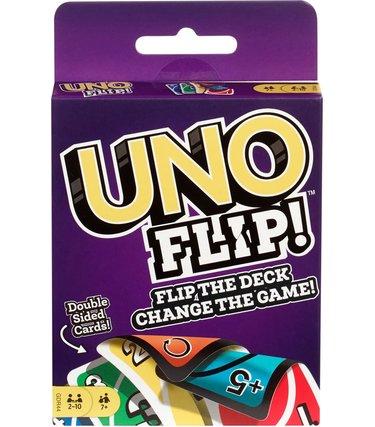Uno Flip (Bilingue)