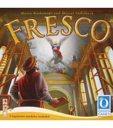 Fresco (Multilingue)