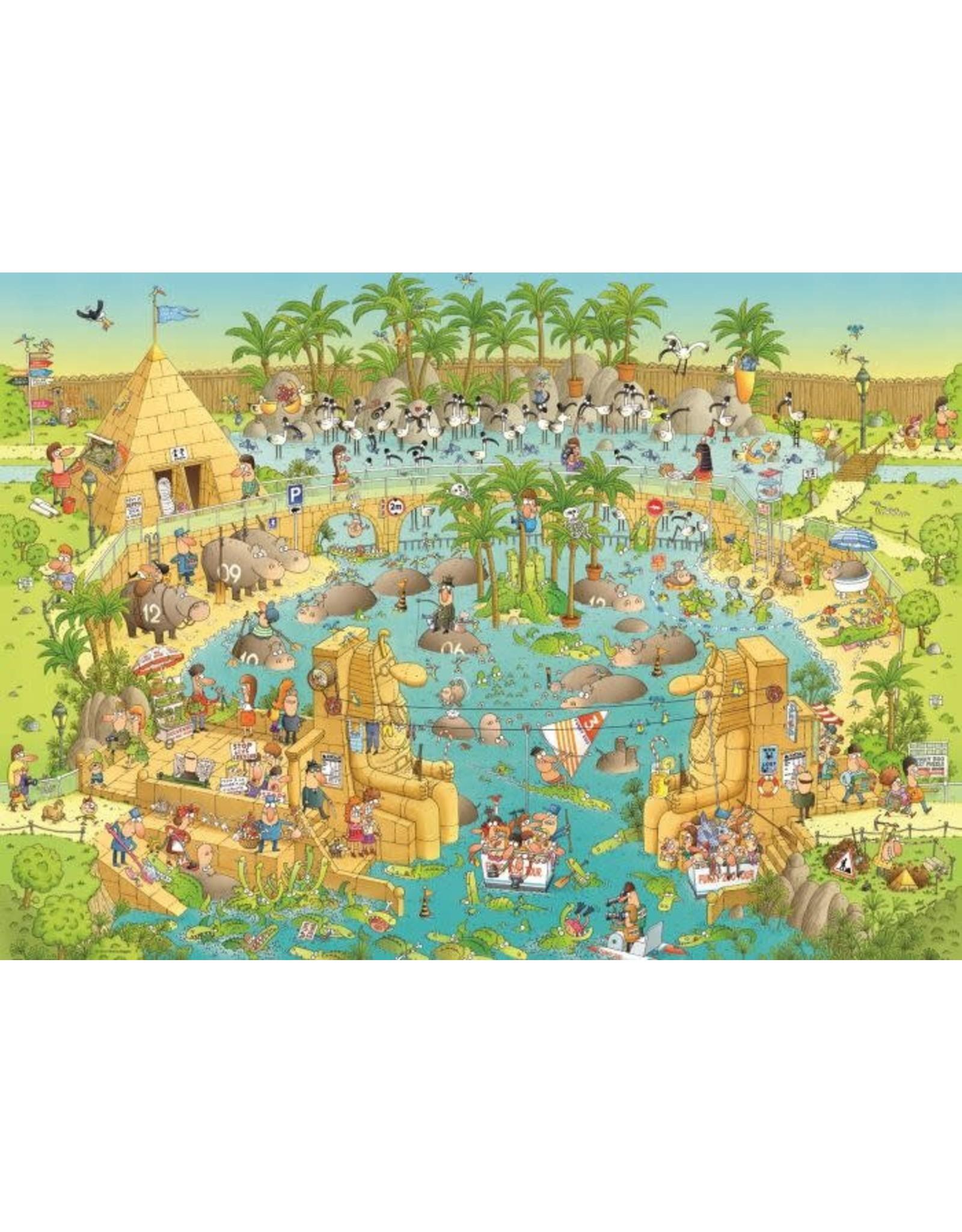 Nile Habitat 1000mcx