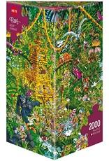 Deep Jungle, Ryba 2000mcx