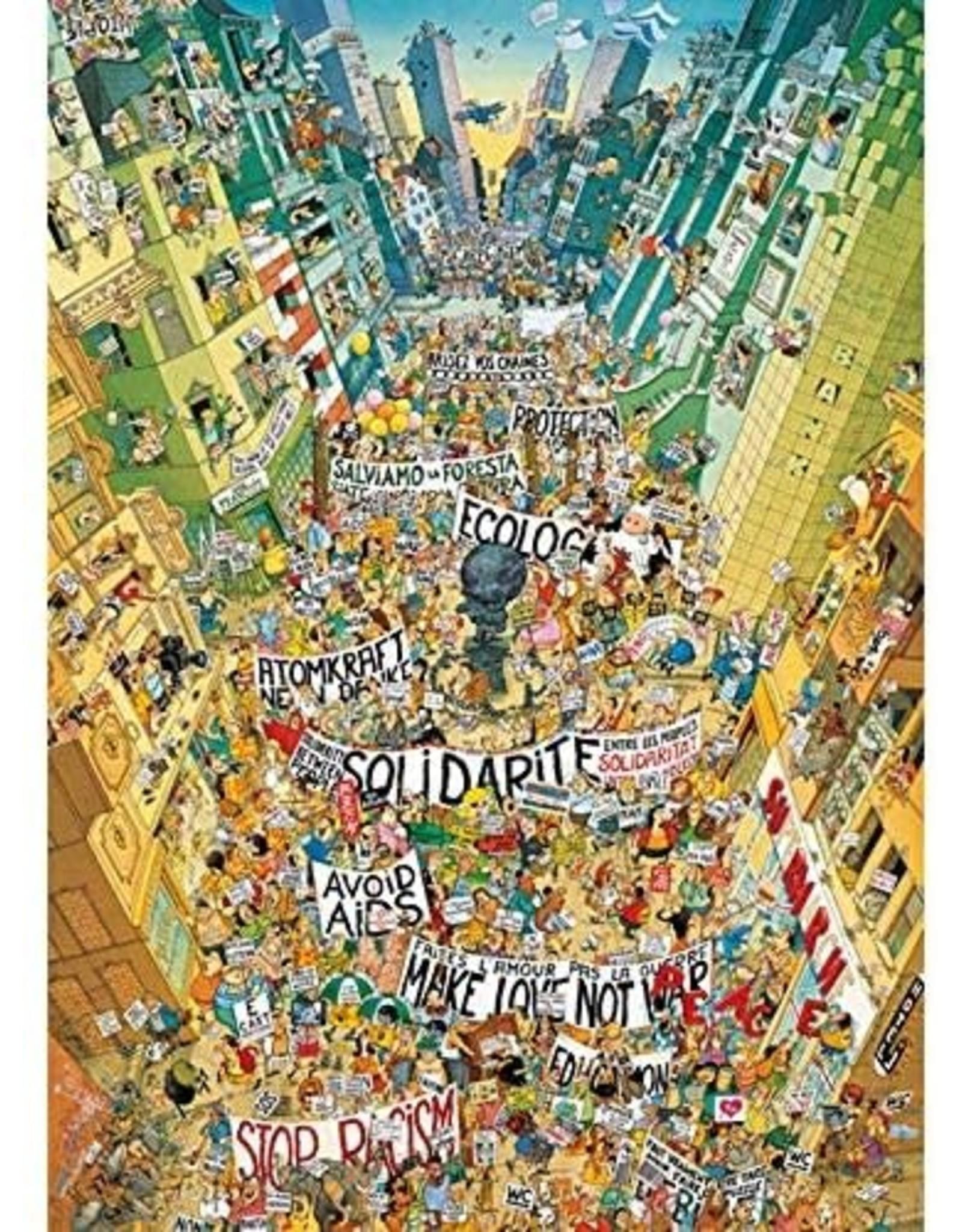 Protest! Degano, 2000mcx