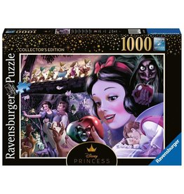 Ravensburger Blache-Neige Edition Collector 1000mcx